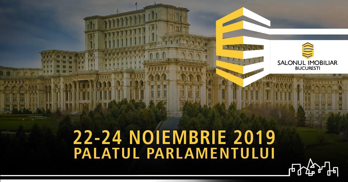 Ansamblul rezidential Green Garden la Salonul Imobiliar București, 22-24 Noiembrie