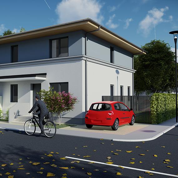 despre noi - finisaje exterioare - Green Garde residence - casa ta in Bucuresti, sector 4